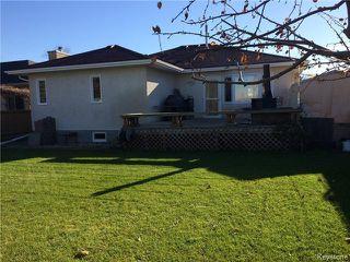 Photo 19: 50 Mahonee Drive in Winnipeg: North Kildonan Residential for sale (North East Winnipeg)  : MLS®# 1606748