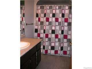 Photo 14: 50 Mahonee Drive in Winnipeg: North Kildonan Residential for sale (North East Winnipeg)  : MLS®# 1606748