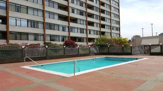 "Photo 19: 1305 6631 MINORU Boulevard in Richmond: Brighouse Condo for sale in ""PARK TOWERS"" : MLS®# R2054665"