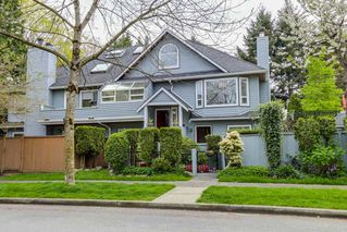 Main Photo: 2902 YEW Street in Vancouver: Kitsilano House 1/2 Duplex for sale (Vancouver West)  : MLS®# R2058688