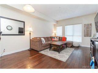 Photo 4: 106 3915 Carey Rd in VICTORIA: SW Tillicum Condo for sale (Saanich West)  : MLS®# 728497