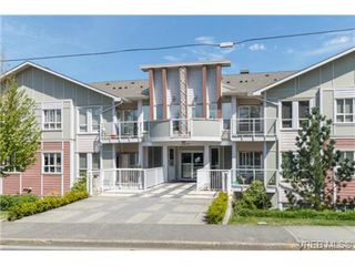 Photo 3: 106 3915 Carey Rd in VICTORIA: SW Tillicum Condo Apartment for sale (Saanich West)  : MLS®# 728497