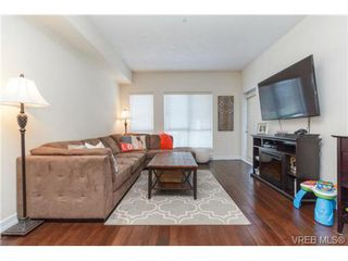 Photo 5: 106 3915 Carey Rd in VICTORIA: SW Tillicum Condo Apartment for sale (Saanich West)  : MLS®# 728497