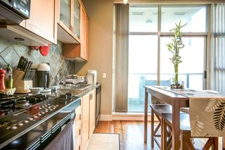 """Photo 9: 203 8988 HUDSON Street in Vancouver: Marpole Condo for sale in """"RETRO"""" (Vancouver West)  : MLS®# R2059530"""