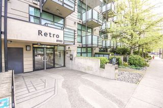 """Photo 2: 203 8988 HUDSON Street in Vancouver: Marpole Condo for sale in """"RETRO"""" (Vancouver West)  : MLS®# R2059530"""