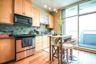 """Photo 8: 203 8988 HUDSON Street in Vancouver: Marpole Condo for sale in """"RETRO"""" (Vancouver West)  : MLS®# R2059530"""