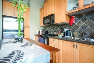 """Photo 7: 203 8988 HUDSON Street in Vancouver: Marpole Condo for sale in """"RETRO"""" (Vancouver West)  : MLS®# R2059530"""