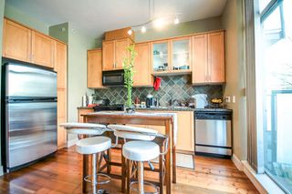 """Photo 10: 203 8988 HUDSON Street in Vancouver: Marpole Condo for sale in """"RETRO"""" (Vancouver West)  : MLS®# R2059530"""