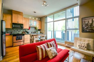 """Photo 11: 203 8988 HUDSON Street in Vancouver: Marpole Condo for sale in """"RETRO"""" (Vancouver West)  : MLS®# R2059530"""