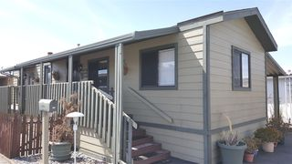 Photo 1: OCEANSIDE Manufactured Home for sale : 2 bedrooms : 211 Kristy Lane #211