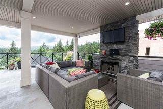 Photo 12: 1527 CRYSTAL CREEK Drive: Anmore House for sale (Port Moody)  : MLS®# R2073899