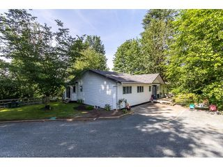 "Photo 20: 35133 CHRISTINA Place in Abbotsford: Abbotsford East House for sale in ""Sandy Hill"" : MLS®# R2076477"