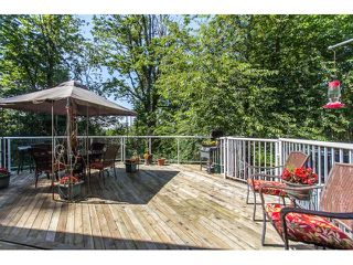 "Photo 2: 35133 CHRISTINA Place in Abbotsford: Abbotsford East House for sale in ""Sandy Hill"" : MLS®# R2076477"