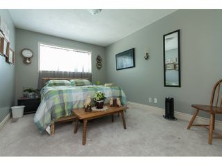 "Photo 13: 35133 CHRISTINA Place in Abbotsford: Abbotsford East House for sale in ""Sandy Hill"" : MLS®# R2076477"
