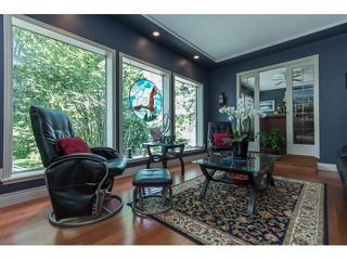 "Photo 3: 35133 CHRISTINA Place in Abbotsford: Abbotsford East House for sale in ""Sandy Hill"" : MLS®# R2076477"