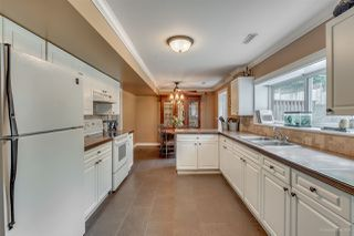 Photo 20: 3000 STARLIGHT Way in Coquitlam: Ranch Park House for sale : MLS®# R2078838