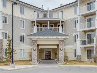 Photo 1: 2216 1140 TARADALE Drive NE in Calgary: Taradale Condo for sale : MLS®# C4069466