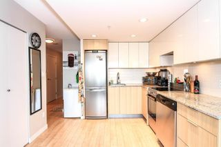 "Photo 5: 701 445 W 2ND Avenue in Vancouver: False Creek Condo for sale in ""MAYNARD'S BLOCK"" (Vancouver West)  : MLS®# R2084964"