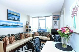 "Photo 3: 701 445 W 2ND Avenue in Vancouver: False Creek Condo for sale in ""MAYNARD'S BLOCK"" (Vancouver West)  : MLS®# R2084964"