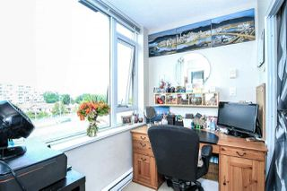 "Photo 9: 701 445 W 2ND Avenue in Vancouver: False Creek Condo for sale in ""MAYNARD'S BLOCK"" (Vancouver West)  : MLS®# R2084964"