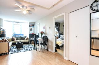 "Photo 8: 701 445 W 2ND Avenue in Vancouver: False Creek Condo for sale in ""MAYNARD'S BLOCK"" (Vancouver West)  : MLS®# R2084964"