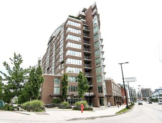 "Photo 1: 701 445 W 2ND Avenue in Vancouver: False Creek Condo for sale in ""MAYNARD'S BLOCK"" (Vancouver West)  : MLS®# R2084964"
