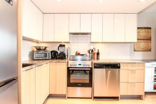 "Photo 7: 701 445 W 2ND Avenue in Vancouver: False Creek Condo for sale in ""MAYNARD'S BLOCK"" (Vancouver West)  : MLS®# R2084964"