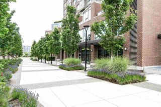 "Photo 20: 701 445 W 2ND Avenue in Vancouver: False Creek Condo for sale in ""MAYNARD'S BLOCK"" (Vancouver West)  : MLS®# R2084964"