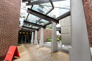 "Photo 19: 701 445 W 2ND Avenue in Vancouver: False Creek Condo for sale in ""MAYNARD'S BLOCK"" (Vancouver West)  : MLS®# R2084964"