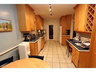 Photo 8: 3993 KING EDWARD Ave W: Dunbar Home for sale ()  : MLS®# V1100148