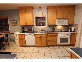 Photo 9: 3993 KING EDWARD Ave W: Dunbar Home for sale ()  : MLS®# V1100148