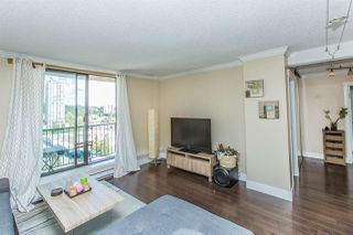 "Photo 4: 2002 9541 ERICKSON Drive in Burnaby: Sullivan Heights Condo for sale in ""ERICKSON TOWER"" (Burnaby North)  : MLS®# R2092488"
