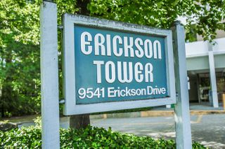 "Photo 18: 2002 9541 ERICKSON Drive in Burnaby: Sullivan Heights Condo for sale in ""ERICKSON TOWER"" (Burnaby North)  : MLS®# R2092488"