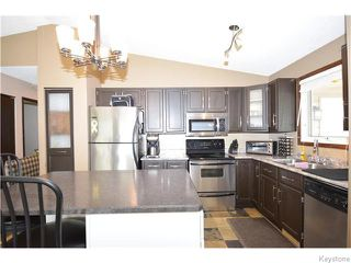 Photo 7: 14 Regatta Road in Winnipeg: Sun Valley Park Residential for sale (3H)  : MLS®# 1621951