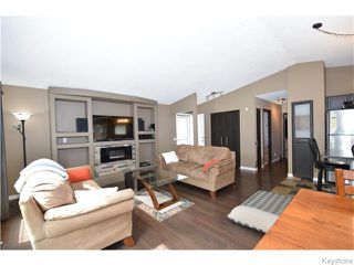 Photo 3: 14 Regatta Road in Winnipeg: Sun Valley Park Residential for sale (3H)  : MLS®# 1621951
