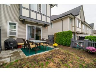 """Photo 19: 36 20875 80 Avenue in Langley: Willoughby Heights Townhouse for sale in """"PEPPERWOOD"""" : MLS®# R2106708"""