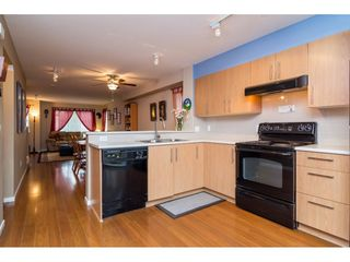 """Photo 10: 36 20875 80 Avenue in Langley: Willoughby Heights Townhouse for sale in """"PEPPERWOOD"""" : MLS®# R2106708"""