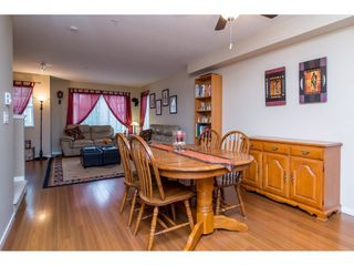 """Photo 6: 36 20875 80 Avenue in Langley: Willoughby Heights Townhouse for sale in """"PEPPERWOOD"""" : MLS®# R2106708"""