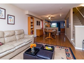 """Photo 5: 36 20875 80 Avenue in Langley: Willoughby Heights Townhouse for sale in """"PEPPERWOOD"""" : MLS®# R2106708"""