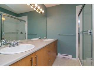 """Photo 12: 36 20875 80 Avenue in Langley: Willoughby Heights Townhouse for sale in """"PEPPERWOOD"""" : MLS®# R2106708"""