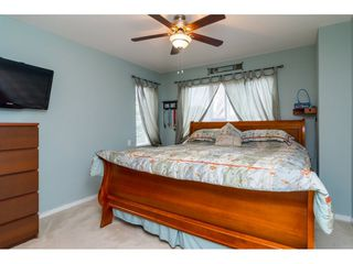 """Photo 11: 36 20875 80 Avenue in Langley: Willoughby Heights Townhouse for sale in """"PEPPERWOOD"""" : MLS®# R2106708"""