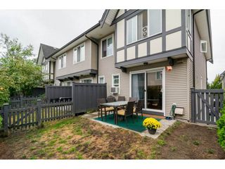 """Photo 2: 36 20875 80 Avenue in Langley: Willoughby Heights Townhouse for sale in """"PEPPERWOOD"""" : MLS®# R2106708"""
