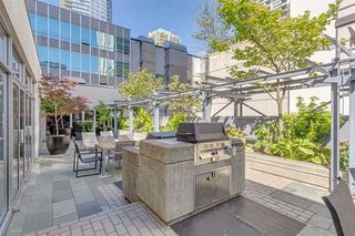 """Photo 14: 1110 989 NELSON Street in Vancouver: Downtown VW Condo for sale in """"THE ELECTRA"""" (Vancouver West)  : MLS®# R2113727"""