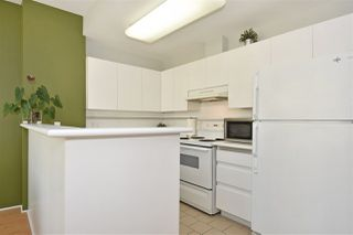 """Photo 7: 1110 989 NELSON Street in Vancouver: Downtown VW Condo for sale in """"THE ELECTRA"""" (Vancouver West)  : MLS®# R2113727"""