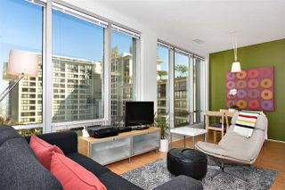 """Photo 2: 1110 989 NELSON Street in Vancouver: Downtown VW Condo for sale in """"THE ELECTRA"""" (Vancouver West)  : MLS®# R2113727"""
