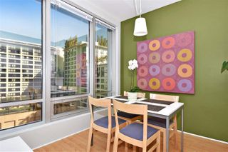 """Photo 4: 1110 989 NELSON Street in Vancouver: Downtown VW Condo for sale in """"THE ELECTRA"""" (Vancouver West)  : MLS®# R2113727"""
