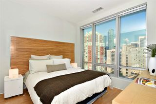 """Photo 9: 1110 989 NELSON Street in Vancouver: Downtown VW Condo for sale in """"THE ELECTRA"""" (Vancouver West)  : MLS®# R2113727"""