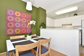 """Photo 5: 1110 989 NELSON Street in Vancouver: Downtown VW Condo for sale in """"THE ELECTRA"""" (Vancouver West)  : MLS®# R2113727"""