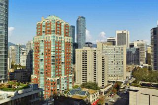"""Photo 11: 1110 989 NELSON Street in Vancouver: Downtown VW Condo for sale in """"THE ELECTRA"""" (Vancouver West)  : MLS®# R2113727"""