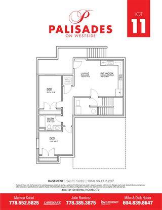 Photo 3: 20385 HARTNELL Avenue in Maple Ridge: Northwest Maple Ridge House for sale : MLS®# R2115906